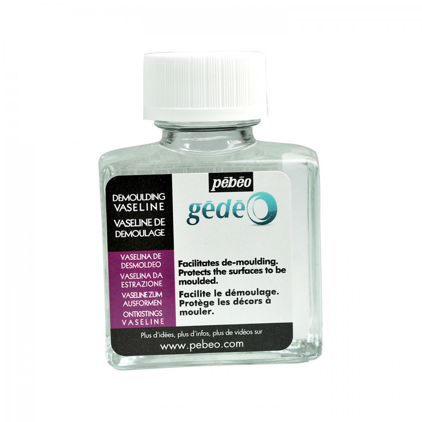 GÉDÉO Vazelína 75 ml  2994c858e45