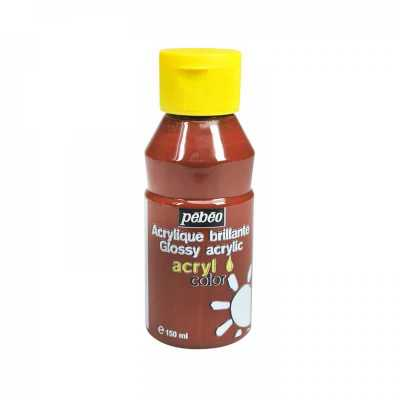 Acrylcolor 150 ml, 110 Brown