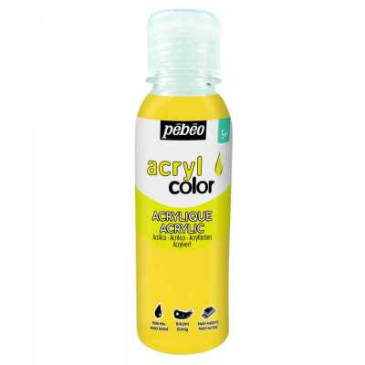 Acrylcolor 150 ml, 148 Primary yellow
