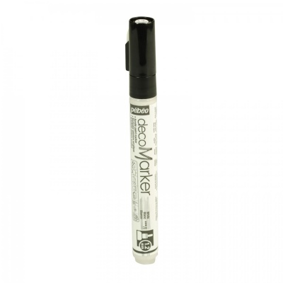 ACRYLIC MARKER 1,2 mm, 01 White