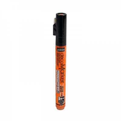 ACRYLIC MARKER 1,2 mm, 04 Light orange
