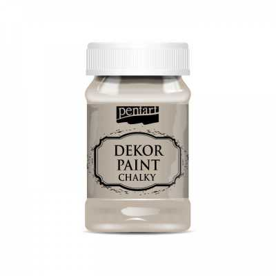 Dekor Paint Soft 100 ml, mandľová