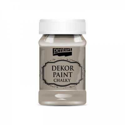 Dekor Paint Soft 100 ml, piesková