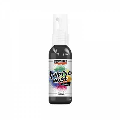 Fabric Mist Spray 50 ml, šedá