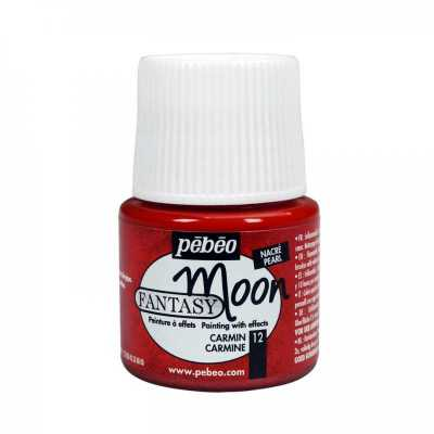 Fantasy Moon 45 ml, 12 Carmine