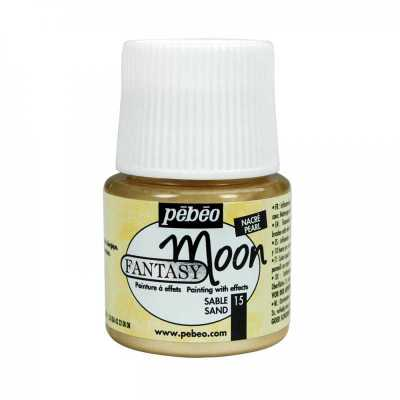 Fantasy Moon 45 ml, 15 Sand