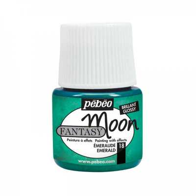 Fantasy Moon 45 ml, 18 Emerald