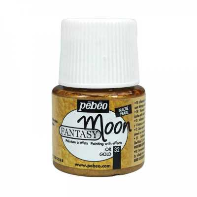 Fantasy Moon 45 ml, 32 Gold