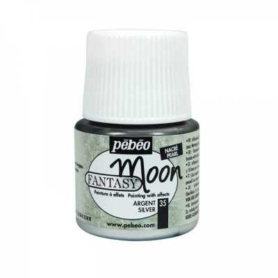 Fantasy Moon 45 ml, 35 Silver