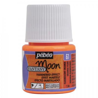 Fantasy Moon 45 ml, 61 Fluorescent orange