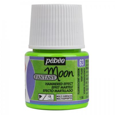 Fantasy Moon 45 ml, 63 Fluorescent green