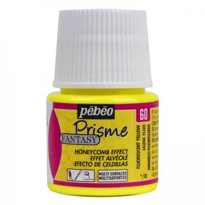 Fantasy Prisme 45 ml, 60 Fluorescent yellow