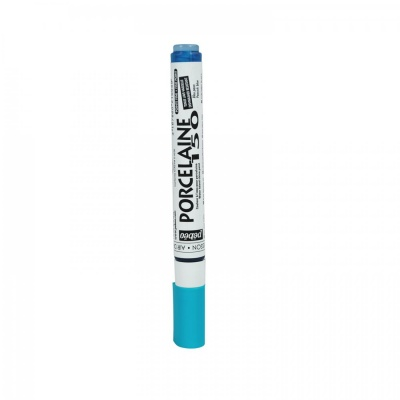Porcelaine 150 Marker (0,7 mm), 05 Peacock blue