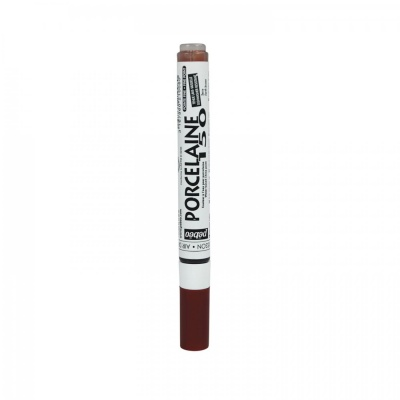 Porcelaine 150 Marker (0,7 mm), 08 Earth brown