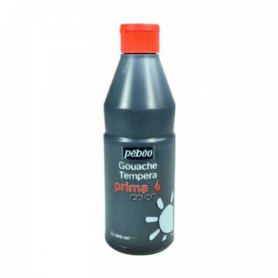 Primacolor Liquid 500 ml, 126 Black