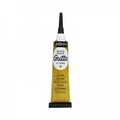 Setasilk Gutta 20 ml, 003 Gold