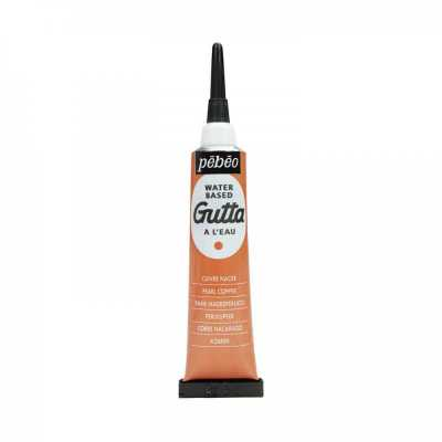 Setasilk Gutta 20 ml, 010 Copper
