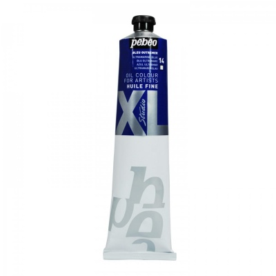 Studio XL 200 ml, 14 Ultramarine blue
