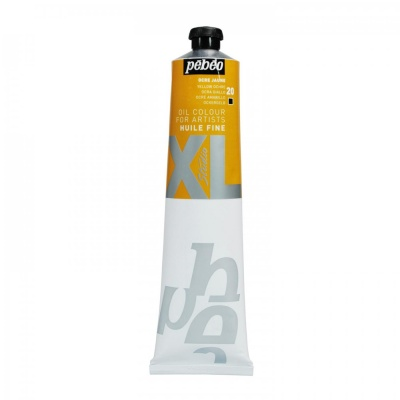 Studio XL 200 ml, 20 Yellow ochre