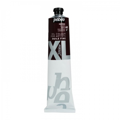 Studio XL 200 ml, 43 Crimson