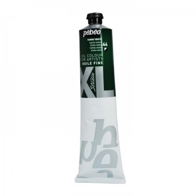 Studio XL 200 ml, 44 Green earth