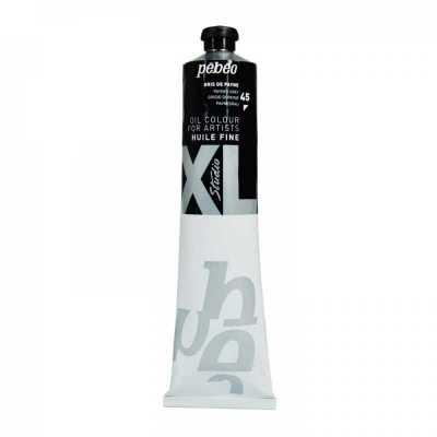 Studio XL 200 ml, 45 Paynes grey
