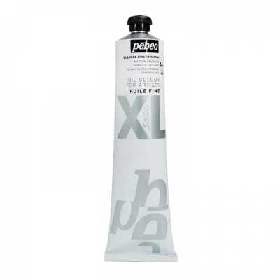 Studio XL 200 ml, 46 Imitation zinc white