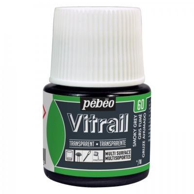 Vitrail 45 ml, 60 Smoked grey